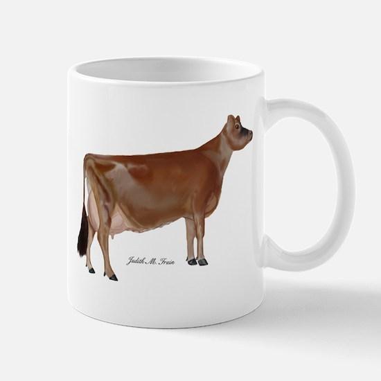 Jersey Cow Mug
