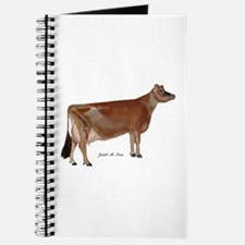 Jersey Cow Journal