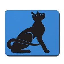 "Catoliner ""A"" Mousepad"