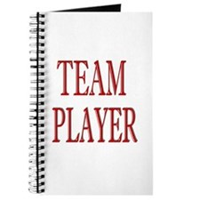 Team Player Journal