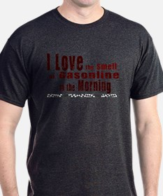 Smell of Gasoline T-Shirt