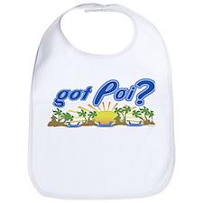 Got Poi? Bib