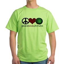 Ultimate Love - T-Shirt