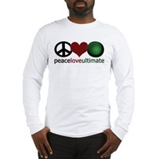 Ultimate Love - Long Sleeve T-Shirt