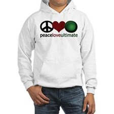 Ultimate Love - Hoodie