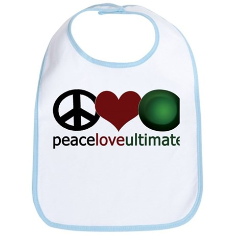 Ultimate Love - Bib