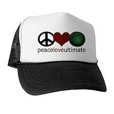 Ultimate Love - Trucker Hat