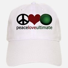 Ultimate Love - Baseball Baseball Cap