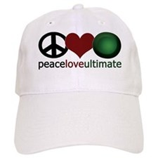 Ultimate Love - Baseball Cap