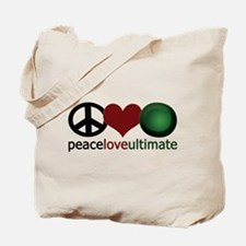 Ultimate Love - Tote Bag