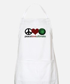 Ultimate Love - BBQ Apron