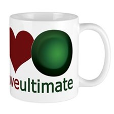 Ultimate Love - Mug