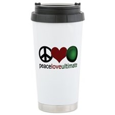 Ultimate Love - Travel Mug