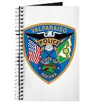 Valaparaiso Police Journal