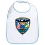 Valaparaiso Police Bib