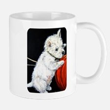 Pumpkin Pup Mug