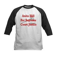 Anita HIll For Supreme Court Tee
