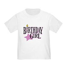 Birthday Girl T