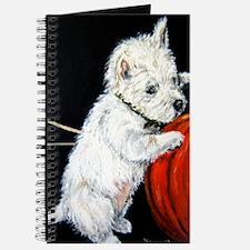 Pumpkin Pup Journal