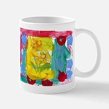 Flower Fun Mug