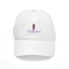 Unique Not the mama Baseball Cap