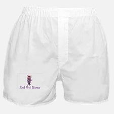 Unique Hot mama Boxer Shorts