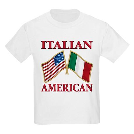 italian american pride tshirt - American Pride T Shirt