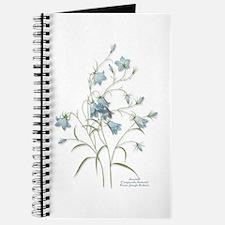 Harebells Journal