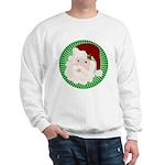 Traditional Santa Sweatshirt