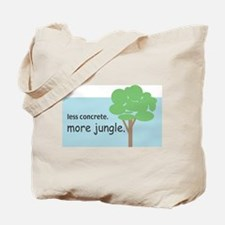 Cute Outdoorsy Tote Bag