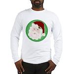Traditional Santa Long Sleeve T-Shirt