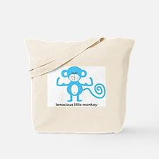Unique Biceps Tote Bag