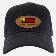 Sporting Clays Track Baseball Hat
