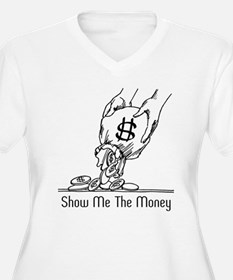 Retro Money T-Shirt