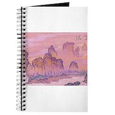 Chinese Scene Journal