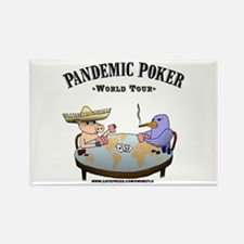 pandemic_poker2 Magnets