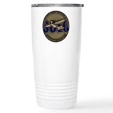 Unique Privateer Travel Mug