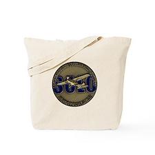 Cute Flight Tote Bag