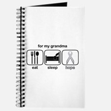 Grandma ESHope Lung Journal