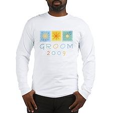 Summer Groom 2009 Long Sleeve T-Shirt