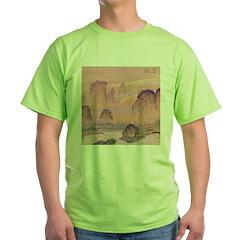 Chinese Sunrise T-Shirt