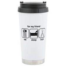Friend ESHope Lung Travel Coffee Mug