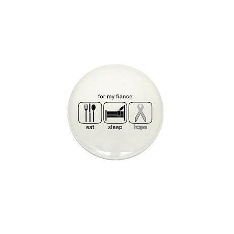 Fiance ESHope Lung Mini Button