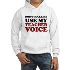 For Teachers - Jumper Hoody