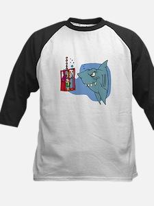 Here Fishy Fishy! Tee