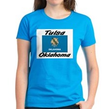 Tulsa Oklahoma Tee