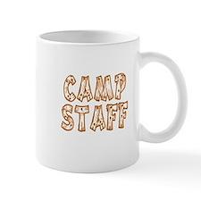 Camp Staff Mug