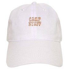 Camp Staff Baseball Cap