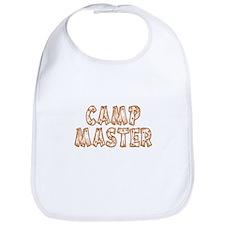 Camp Master Bib