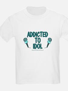 Addicted To Idol T-Shirt